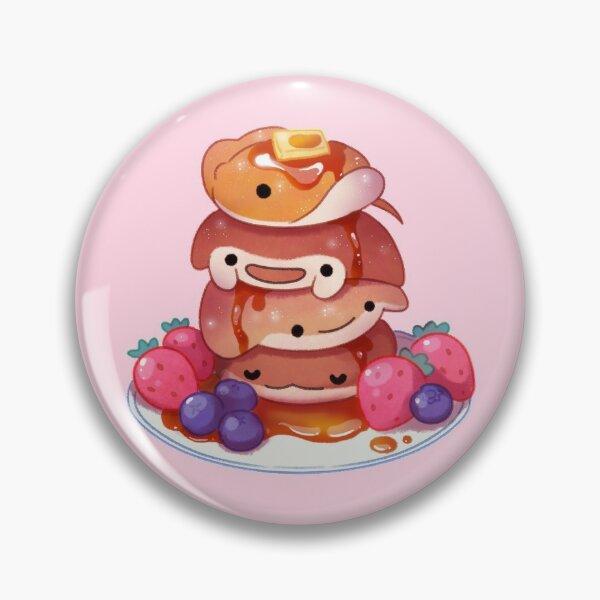 Fluffy sea pancakes Pin