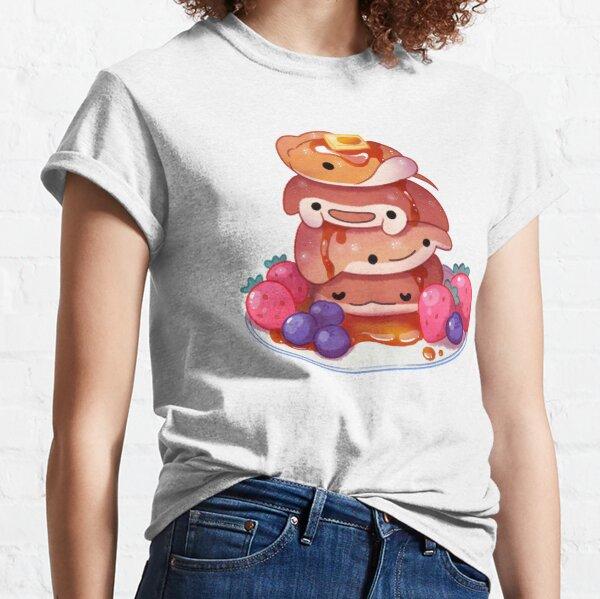 Fluffy sea pancakes Classic T-Shirt