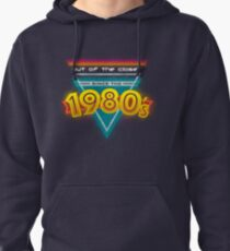 Out of the Closet Since the 1980's Pullover Hoodie