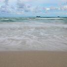 South Beach Twilight by Jacki Campany