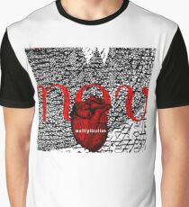 november = multiplication Graphic T-Shirt