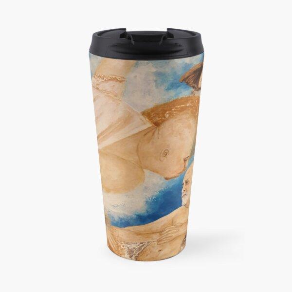 The kiss of life Travel Mug