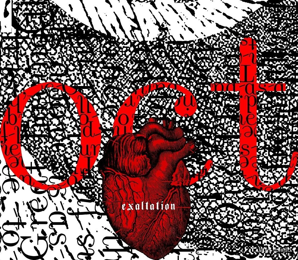 october = exaltation by titus toledo