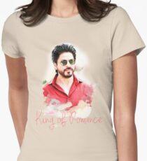 Shahrukh Khan T-shirt Women's Fitted T-Shirt