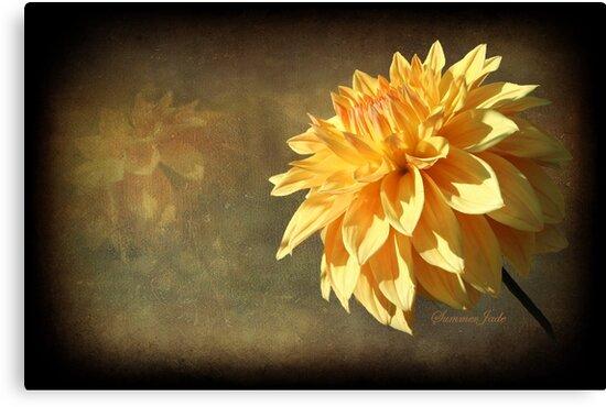 October Was When It Began ~ Memories by SummerJade