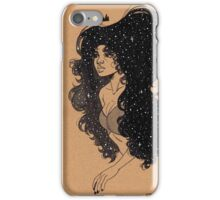 Star Girl VIII iPhone Case/Skin