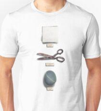 Paper, Scissors, Stone T-Shirt