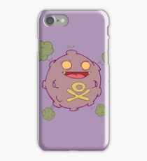 Zombies Go iPhone Case/Skin