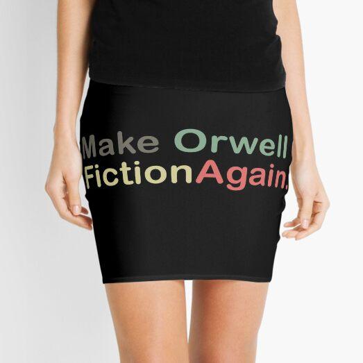 hacer o bien la ficción de nuevo los regalos Minifalda