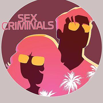 Sex Criminals by saifs-safe