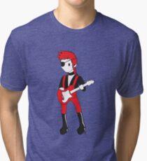 Rebel Rebel Tri-blend T-Shirt