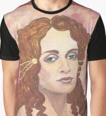 Amirah Eyes Graphic T-Shirt