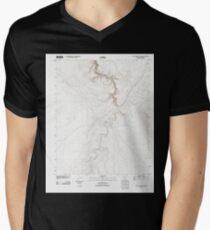 USGS TOPO Map Arizona AZ Little Harpo Canyon 20111103 TM T-Shirt