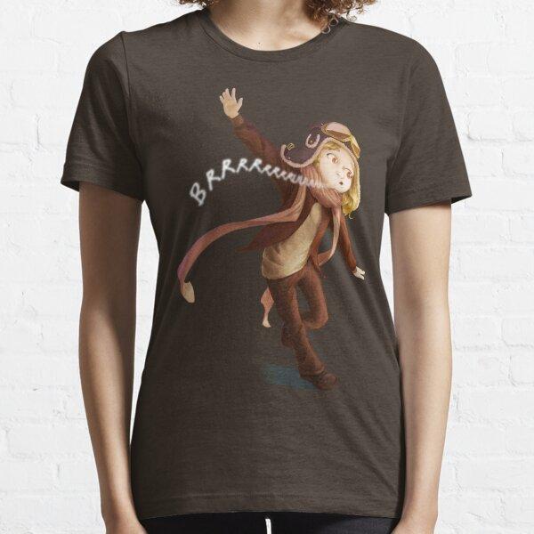 Aviatrix Essential T-Shirt