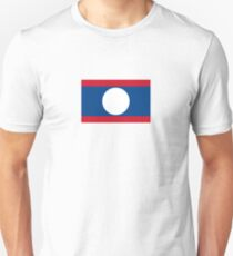 Roundel of Belize Defense Force Air Wing  T-Shirt