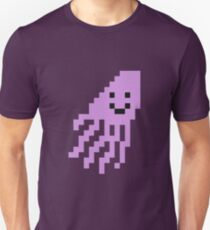 Unturned Squid T-Shirt
