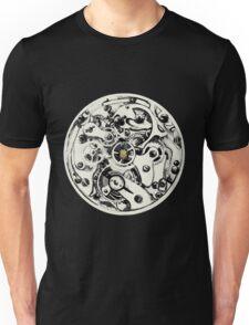 Clockwork Pineapple Unisex T-Shirt