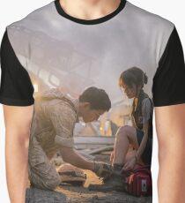 descendants of the sun Graphic T-Shirt