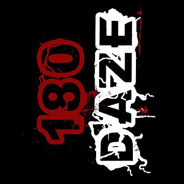 180 Daze - Brisbane band by VamireBlood