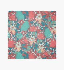 Botanical pattern 014 Scarf