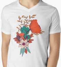 Botanical pattern 010 T-Shirt