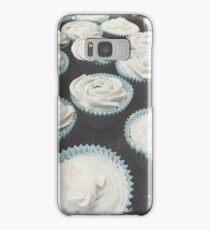 Baking and Brides Samsung Galaxy Case/Skin