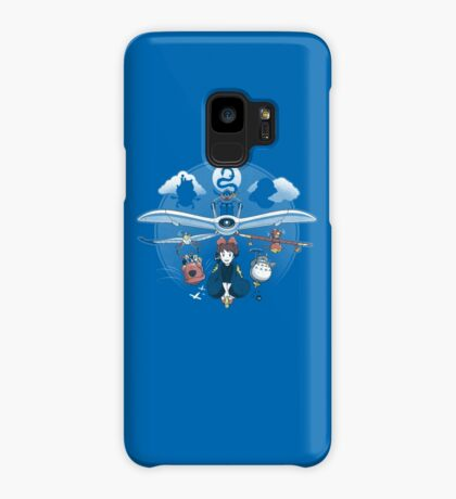 Flight of the Imagination Case/Skin for Samsung Galaxy