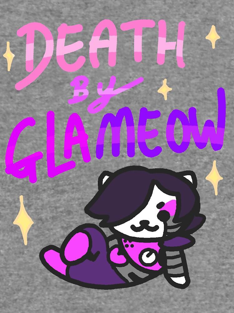Tod von Glameow von fel-fisk