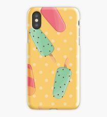 Ice cream 003 iPhone Case/Skin