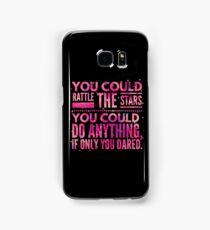rattle the stars v3 Samsung Galaxy Case/Skin