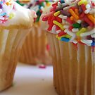 cupcakes by scottimages