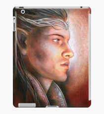 Lord of The Elven City iPad Case/Skin