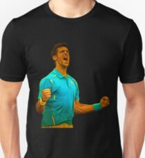novak djokovic T-Shirt