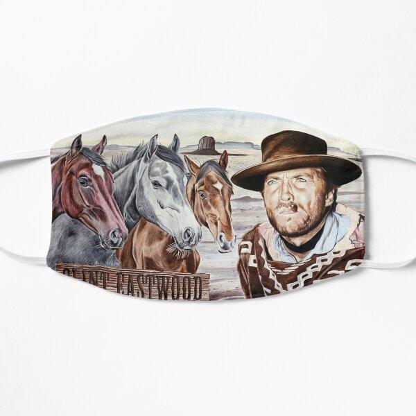 Pays d'Eastwood Masque sans plis