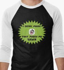 Ambient Baseball ¾ Sleeve T-Shirt