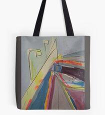 westgate station Tote Bag