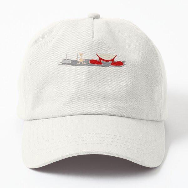My Neighbor Stimpy  Dad Hat
