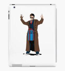 Doctor In A Box iPad Case/Skin