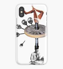 Centrifugal Thinking iPhone Case/Skin