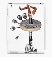 Centrifugal Thinking iPad Case/Skin