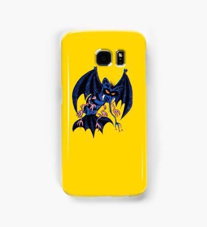 Space Bat Samsung Galaxy Case/Skin