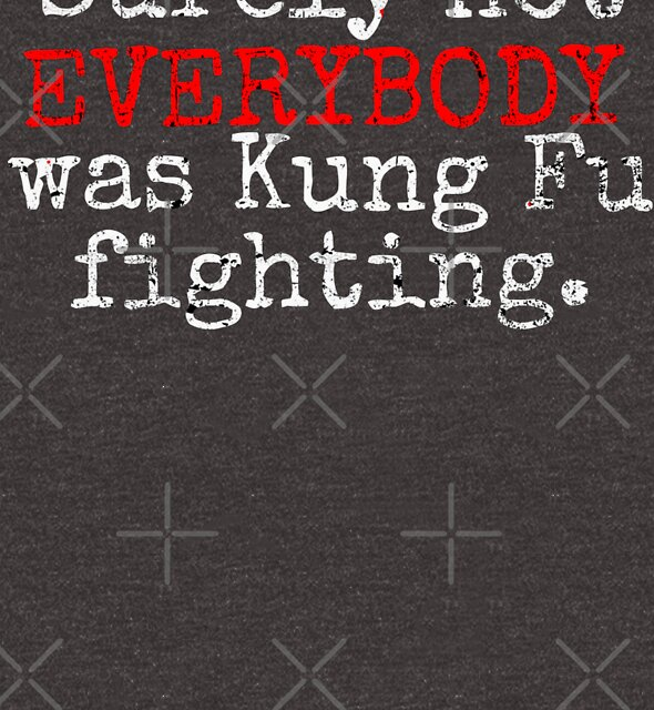KUNG FU by cpinteractive