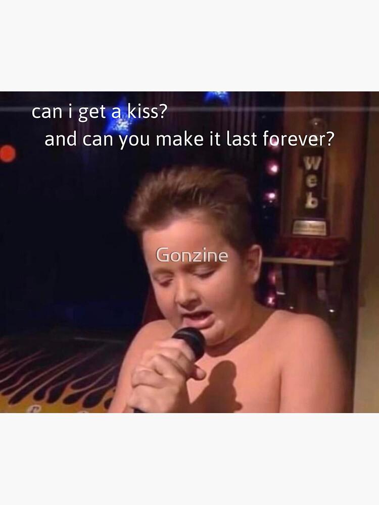 Gibby Singing - iCarly by Gonzine