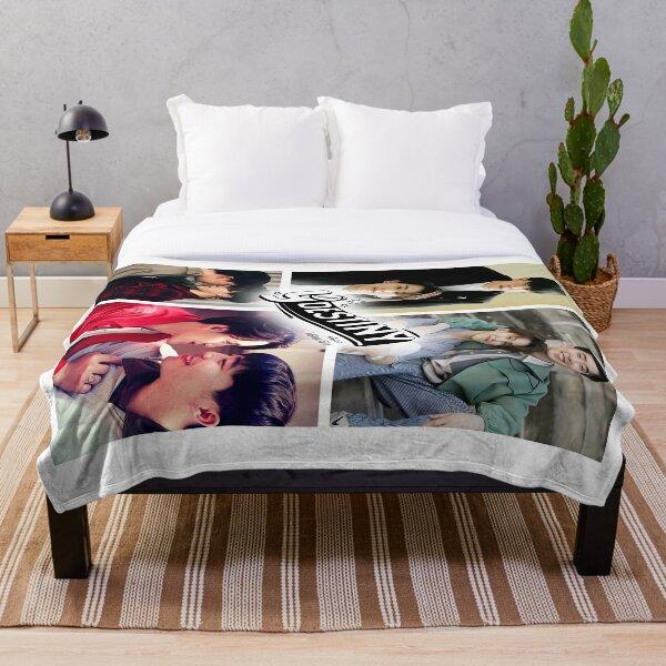 YDestiny Throw Blanket