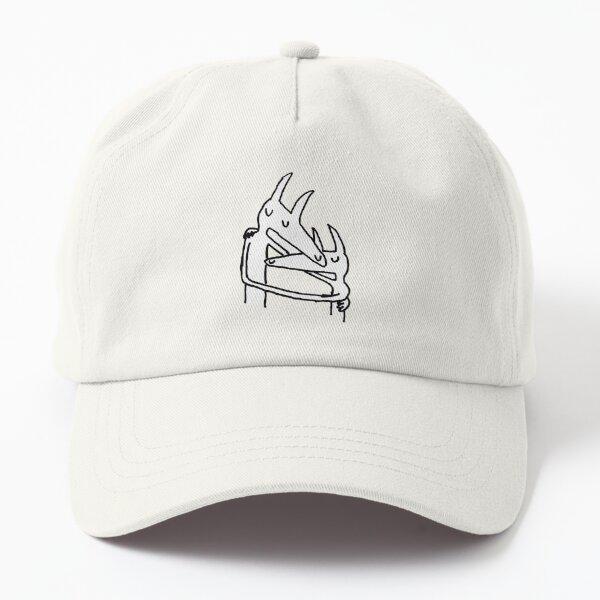 Car-Seat-Headrest-Twin-Fantasy-Album-Cover Dad Hat