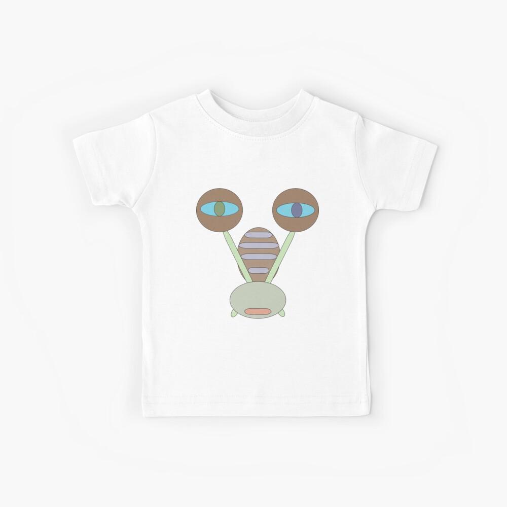 snail tale Kinder T-Shirt