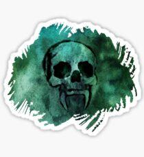 Guild Wars Necromancer Sticker