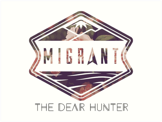 the dear hunter migrant