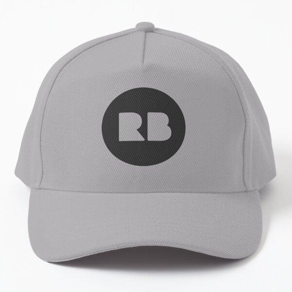 Brandmark (grey) Baseball Cap
