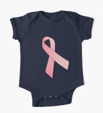 Pink Ribbon Kids Clothes